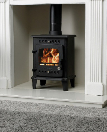 Fires & Fireplaces Stroud
