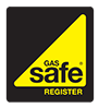 Gas Safe Register- D A Cook Heating Ltd